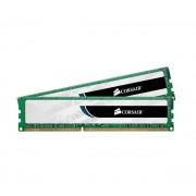 Value Select 16 Go (2x 8 Go) DDR3 1600 MHz CL11 - Kit Dual Channel RAM DDR3 PC12800 - CMV16GX3M2A1600C11 (garant