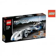 Lego technic bolide supersonico 42033