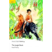 Level 2: The Jungle Book by Rudyard Kipling