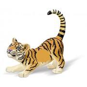 Ravensburger tiptoi 00407 Azienda agricola ed animali, pupazzi, tiger cub