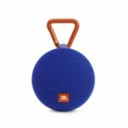 JBL - Clip 2 - Blue