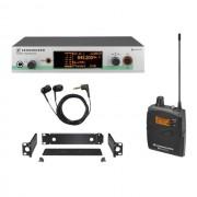 Sennheiser - ew 300 IEM-E G3 Wireless Monitor Set