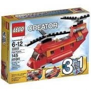 LEGO Creator Red Rotors 31003