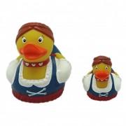 Lilalu Mini Zenzi Rubber Duck Bath Toy