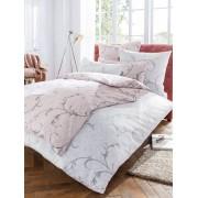 Janine 2-teilige Bettgarnitur ca. 155x200cm Janine beige