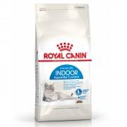 2 kg Royal Canin Indoor Appetite Control száraz macskatáp