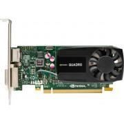 HP NVIDIA Quadro K620 2GB Graphics Card NVIDIA Quadro K620 2GB