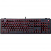 Tastatura gaming Thermaltake Tt eSPORTS MEKA Pro Cherry MX Blue