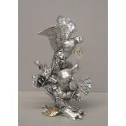 Статуэтка Целующиеся голуби