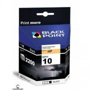 BlackPoint [BPH10BK] Ink/Tusz Black Point (HP C4844AE) black