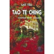 Tao te ching comentata de Sri Atmananda - Lao Tzu