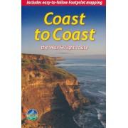 Wandelgids Coast to Coast the Wainwright Route | Rucksack Readers