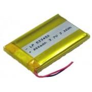 Bateria Navia NV432 900mAh 3.3Wh Li-Polymer 3.7V