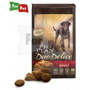 Duo Delice Adult Marha+Rizs 2,5kg