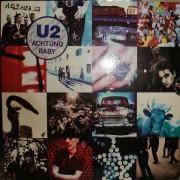 U2 - Achtung Baby (0731451034725) (1 CD)