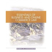 Essentials of Business Law by Henry R. Cheeseman