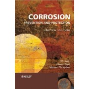 Corrosion Prevention and Protection by Edward Ghali