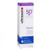 Ultrasun Face Anti-Aging SPF50 Zonnebrandgel