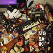 Siriusmo - Mosaik (0673790027221) (1 CD)