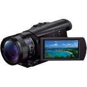 SONY Câmara de Filmar HDR-CX900E Preta