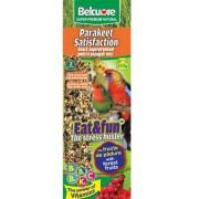 Baton papagali mici, fructe de padure, 115 gr, Belcuore