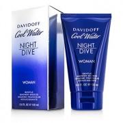 Cool Water Night Dive Gentle Shower Breeze 150ml/5oz Cool Water Night Dive Нежен Душ Гел
