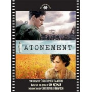 Atonement: The Shooting Script by Christopher Hampton