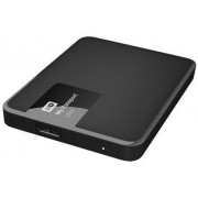 "HDD ExternWD My Passport Ultra 1.5TB, 2.5"", USB 3.0 (Negru)"