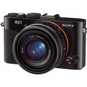Aparat Foto Digital Sony Cyber-shot DSC-RX1 (Negru)