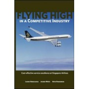Flying High In A Competitive Industry