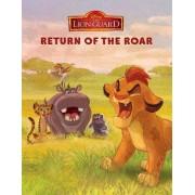 Disney Junior The Lion Guard Return of the Roar by Parragon Books Ltd