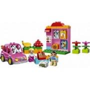 Set Constructie Lego Duplo Supermarket