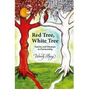 Red Tree, White Tree by Wendy Berg