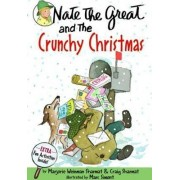 Nate the Great and the Crunchy Christmas by Marjorie Weinman Sharmat