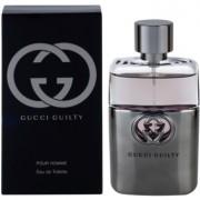 Gucci Guilty Pour Homme Eau de Toilette para homens 50 ml