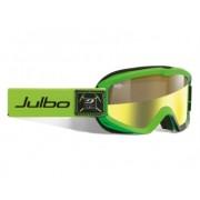 Gafas de sol Bang MTB Verde cristal Zebra Light