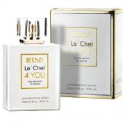 JFENZI - Le ' Chel 4 You - Apa de parfum pentru femei 100 ml