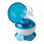 Sterilizator Pipila, plavi