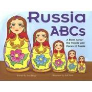 Russia ABC by Ann Berge