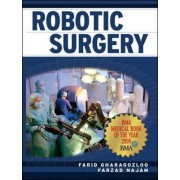 Robotic Surgery by Farid Gharagozloo