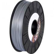 3D nyomtató szál Innofil 3D FL45-2021A050 Rugalmas nyomtatószál 1.75 mm Ezüst 500 g (1417329)
