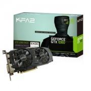 Placa video KFA2 GeForce GTX 1060 EX OC 6GB, 1544 (1759) MHz, 6GB GDDR5, 192-bit, DP, HDMI, Dual Link-DVI, 60NRH7DVM6EK