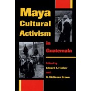 Maya Cultural Activism in Guatemala by Edward F. Fischer