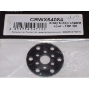 CORE-RC CRWX64084 XRay offset spur gear 84T - 64dp