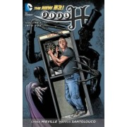 Dial H Volume 1: Into You TP by China Mieville