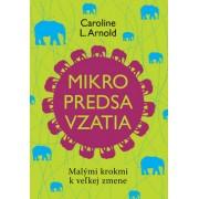 Mikropredsavzatia(Caroline L. Arnold)