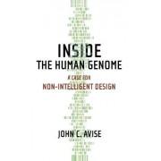 Inside the Human Genome by John C. Avise