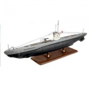 Maquette Sous-Marin Allemand Type Ii B-Revell