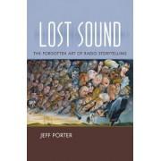 Lost Sound by Jeff Porter