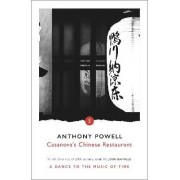 Casanova's Chinese Restaurant by Anthony Powell